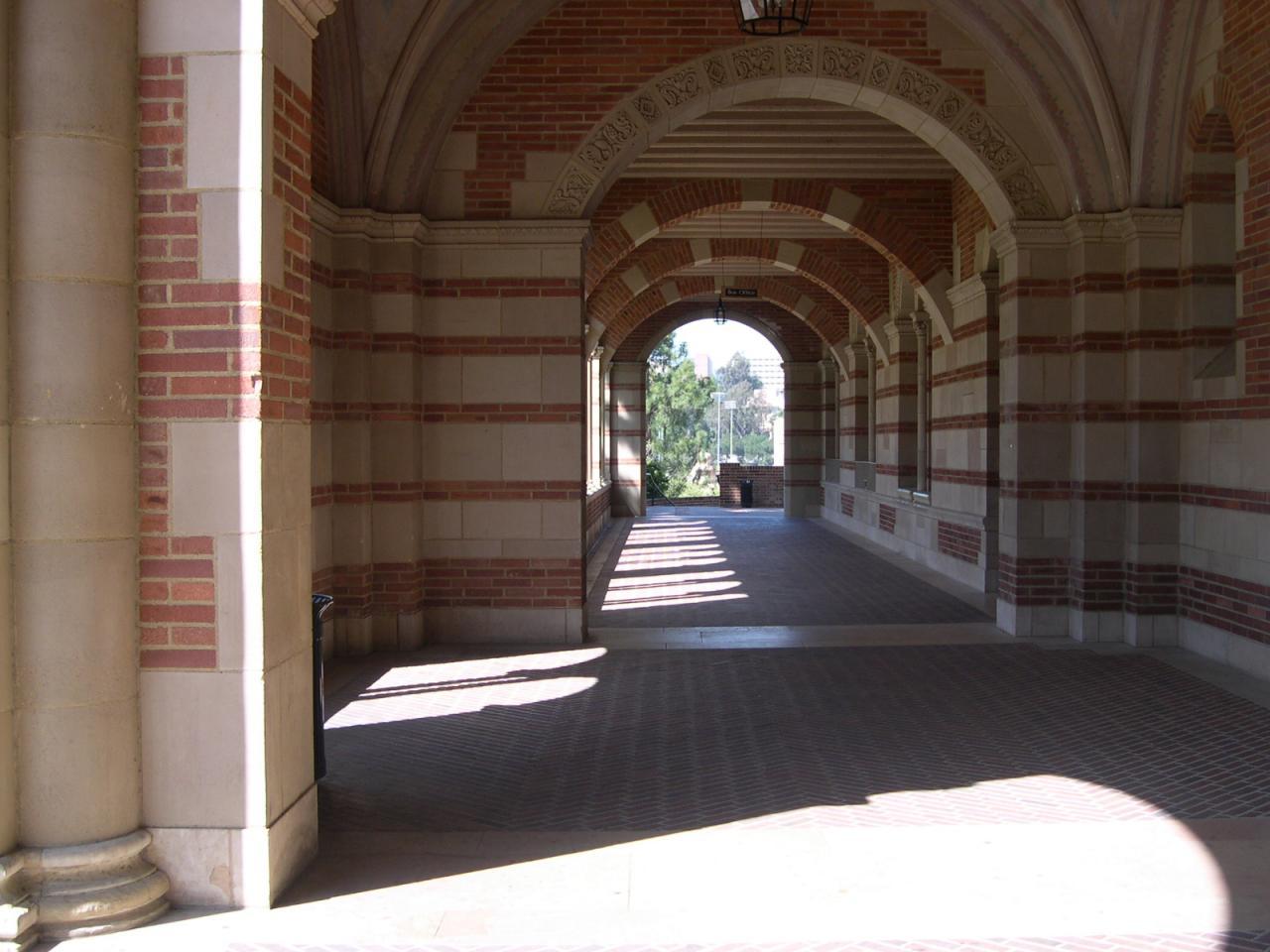 UC Sunnydale (UCLA)