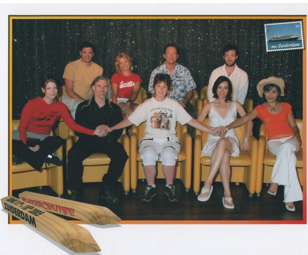 SC 2005 Guests & I