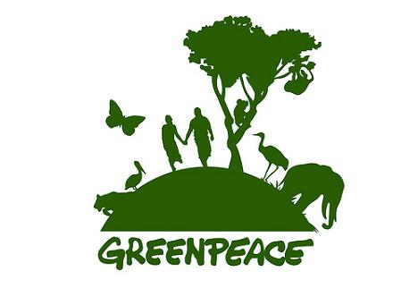 Greenpeace International Home